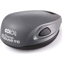Изготовление печати Colop R40 mouse серая