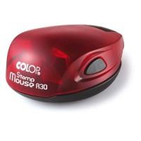 Изготовление печати Colop R40 mouse красная